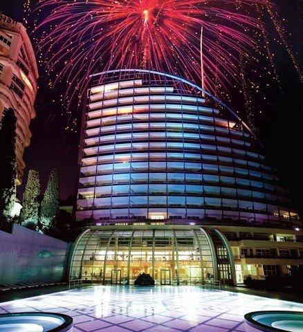 Как встречают Новый Год в VIP-отеле Ялты, фото-1
